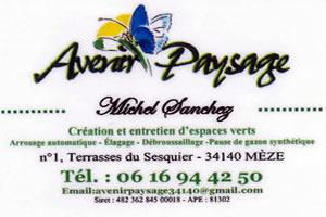 AVENIR PAYSAGE