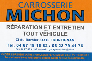 CARROSSERIE MICHON