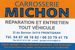 CARROSSERIE MICHON