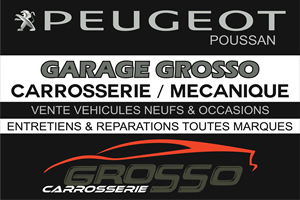 GARAGE GROSSO