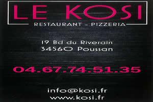 Le Kosi