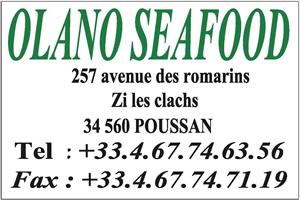 OLANO SEAFOOD
