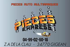 PIÈCES EXPRESS