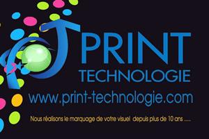PRINT TECHNOLOGIE